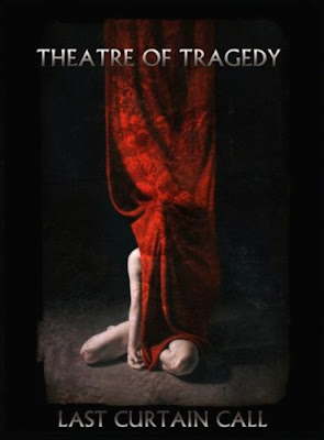 Theatre of Tragedy - Last Curtain Call (2011) [DVD-5] 