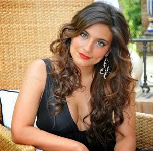 ... telenovela 'Corazón Indomable' also known as 'Wild At Heart