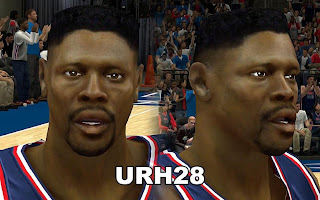 NBA 2K13 Dream Team USA Patrick Ewing