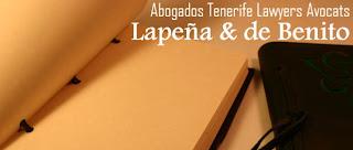 Mejores abogados de Tenerife
