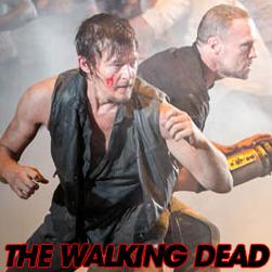 The Walking Dead: Episodio 9 de la tercera temporada - El rey Suicida