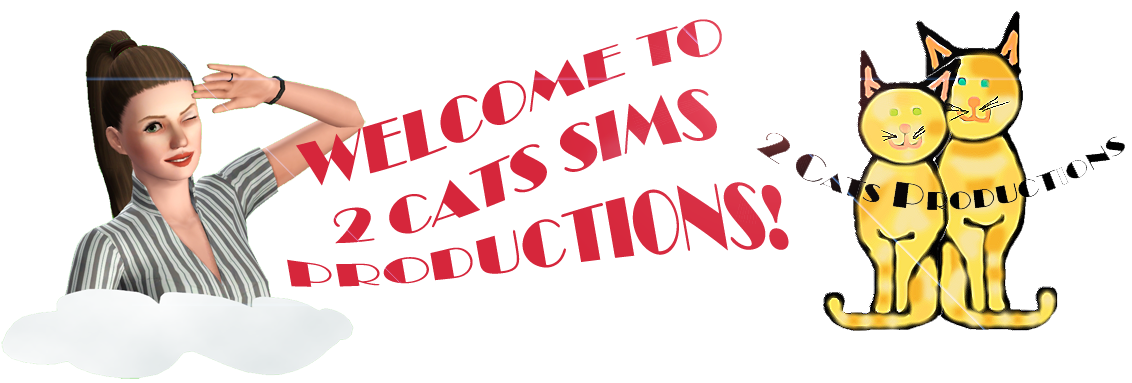 2 Cats Sims Productions