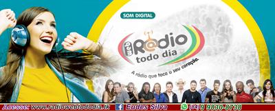 Web Rádio Todo dia