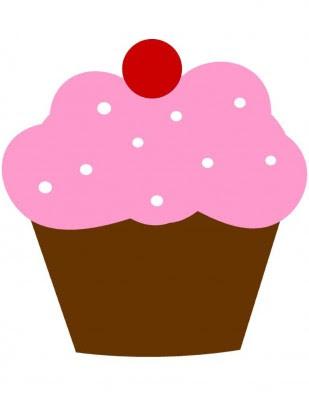 mundo da mony faça vc mesma quadrinhos de cupcakes