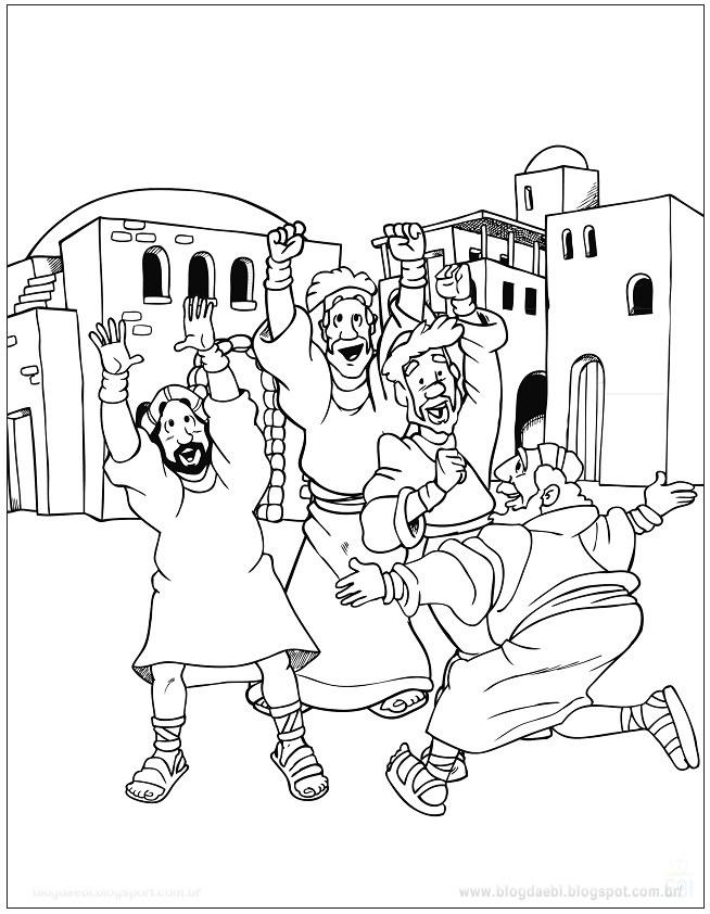 BUENAS NOTICIAS PARA LOS NIÑOS: MANUALIDADES DE LA BIBLIA. LA REINA ...