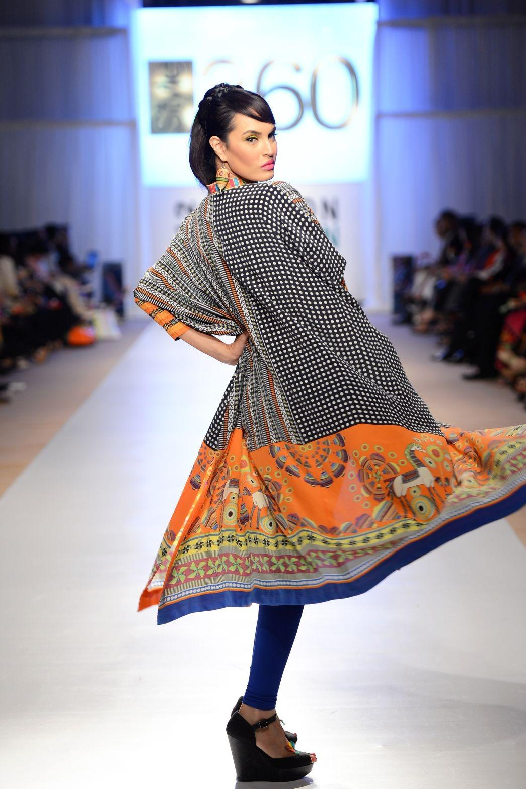 Pakistan Fashion Week 2013 Fashion Point