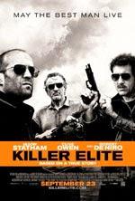 Killer Elite (2011)