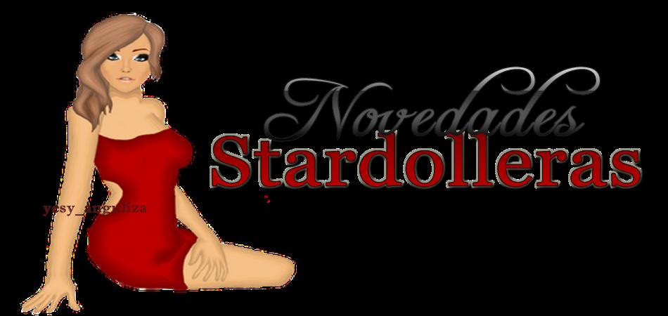 Novedades Stardolleras