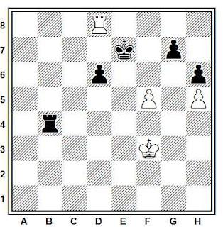 Gorelov - Sveshnikov (URSS, 1981)