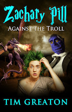 Zachary Pill, Against The Troll