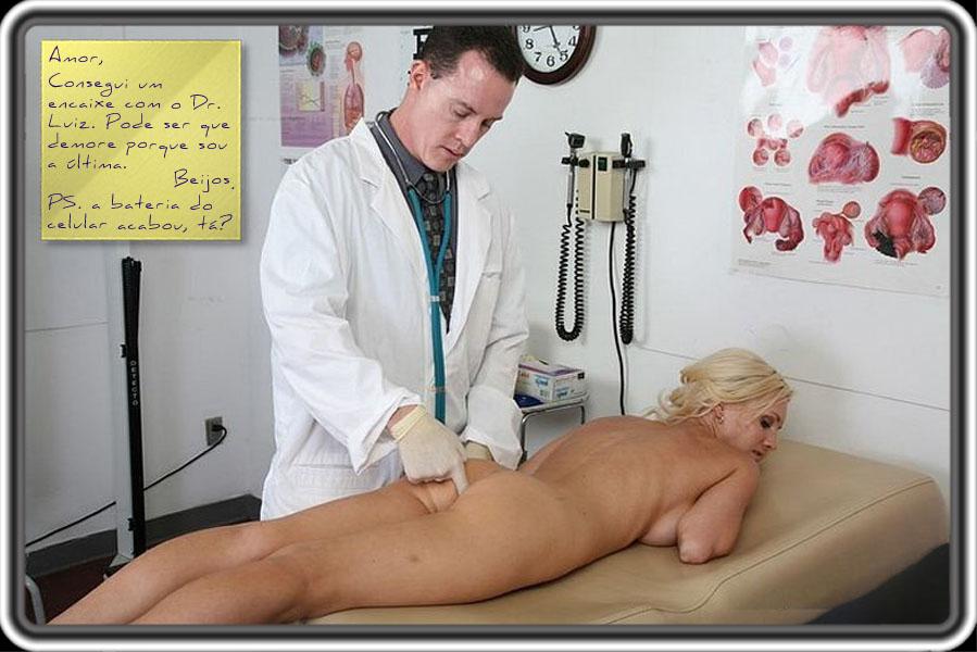 эротика у врача на приеме фото