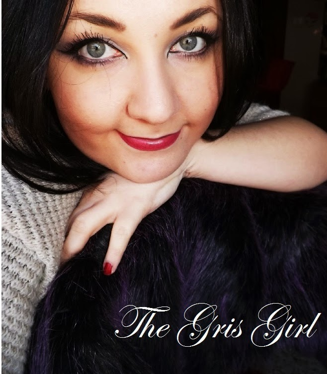 TheGrisGirl