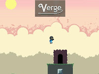 Verge walkthrough.