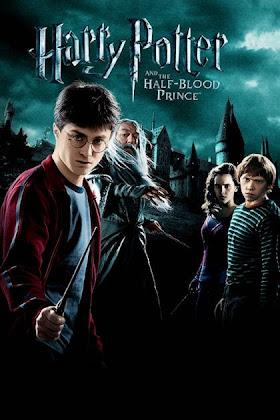 فيلم harry potter and the half blood prince مترجم