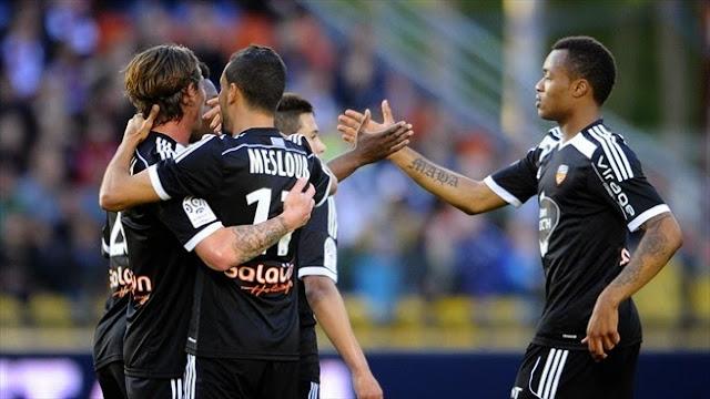 Highlights Metz 0 – 4 Lorient (Ligue 1)