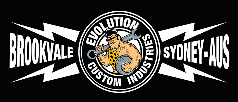 EVOLUTION CUSTOM INDUSTRIES