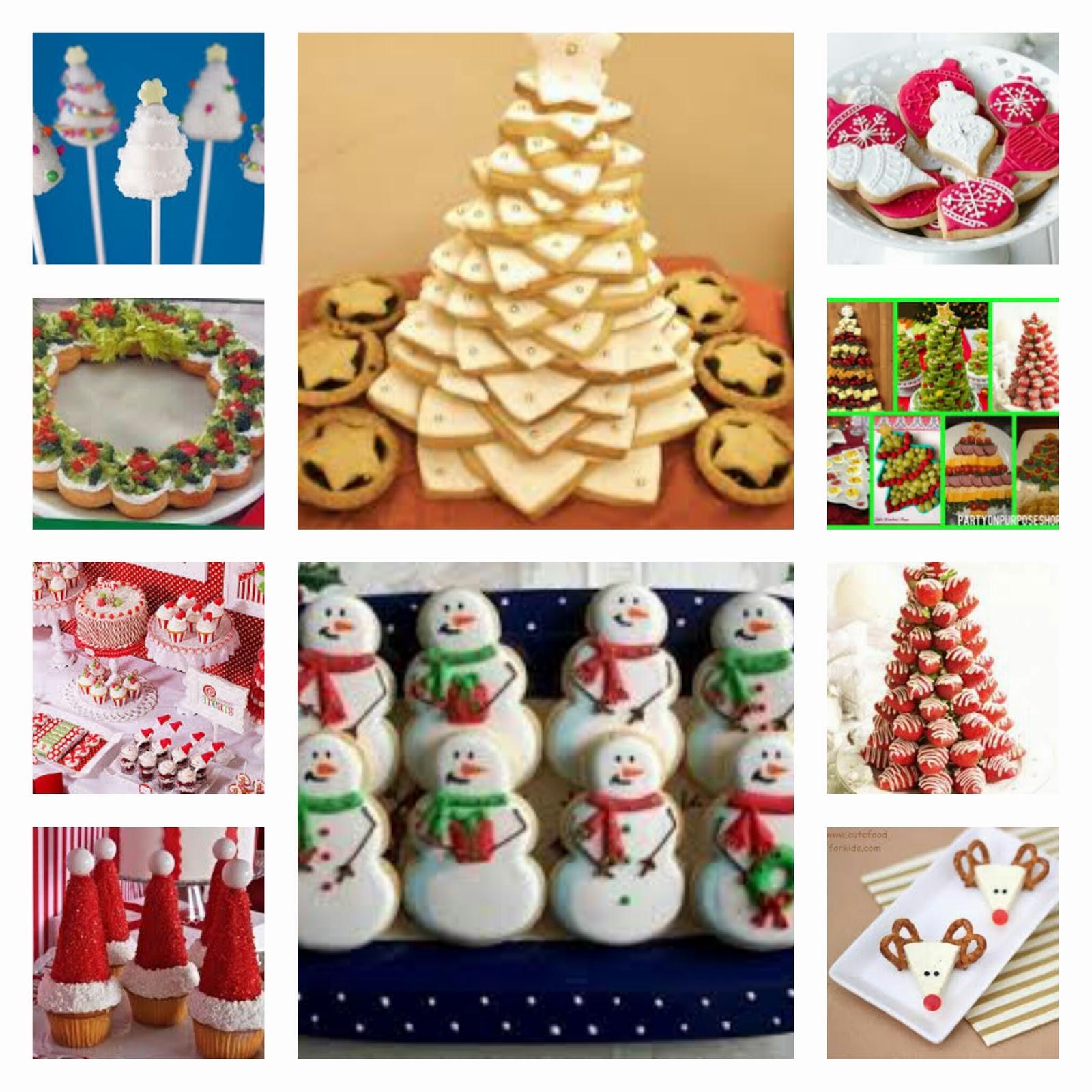 Emejing Ideas De Cocina Para Navidad Images - Casa & Diseño Ideas ...
