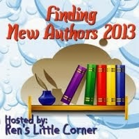 new author 2013