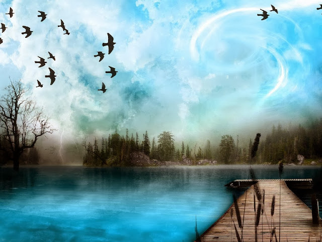 Beautiful Natural Wallpapers Free Download