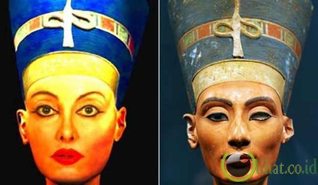 Nefertiti Nileen Namita