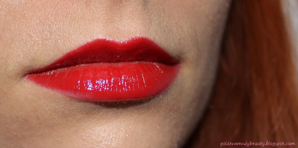 Très GoldenWendy - Le Blog: J'ai le plus beau rouge à lèvres du monde  QO31