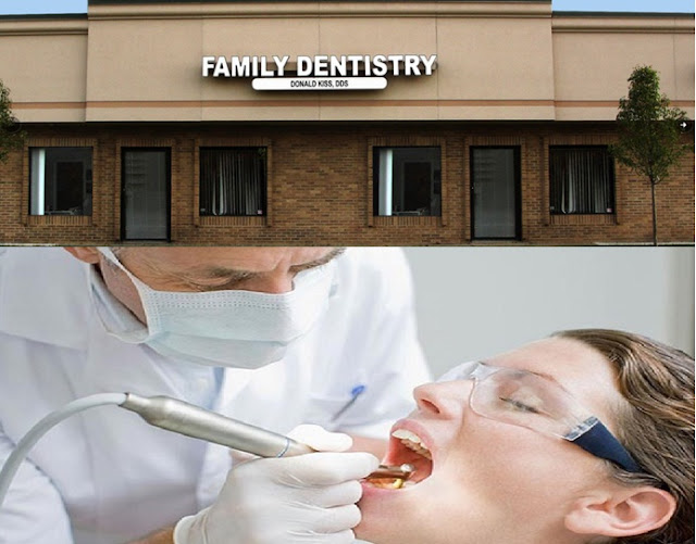 Dentist northville