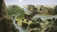Этапы религиозного и исторического развития Месопотамии