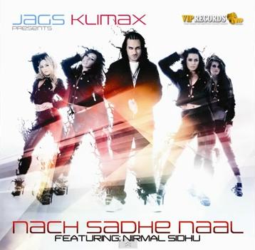 Jags Klimax & Nirmal Sidhu introduce 'Nach Sadhe Naal' Out on Thu 6th Sep