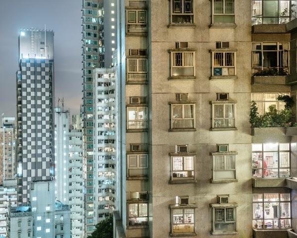 ©Bence Bakonyi. Urbanite. Fotografía | Photography