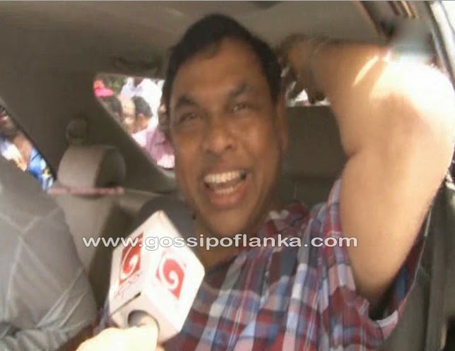 Gossip Lanka, Hiru Gossip, Lanka C News -  Basil Rajapaksa returns to the country