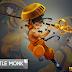 lostsaga heros battle monk