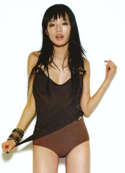qi sexy Shu