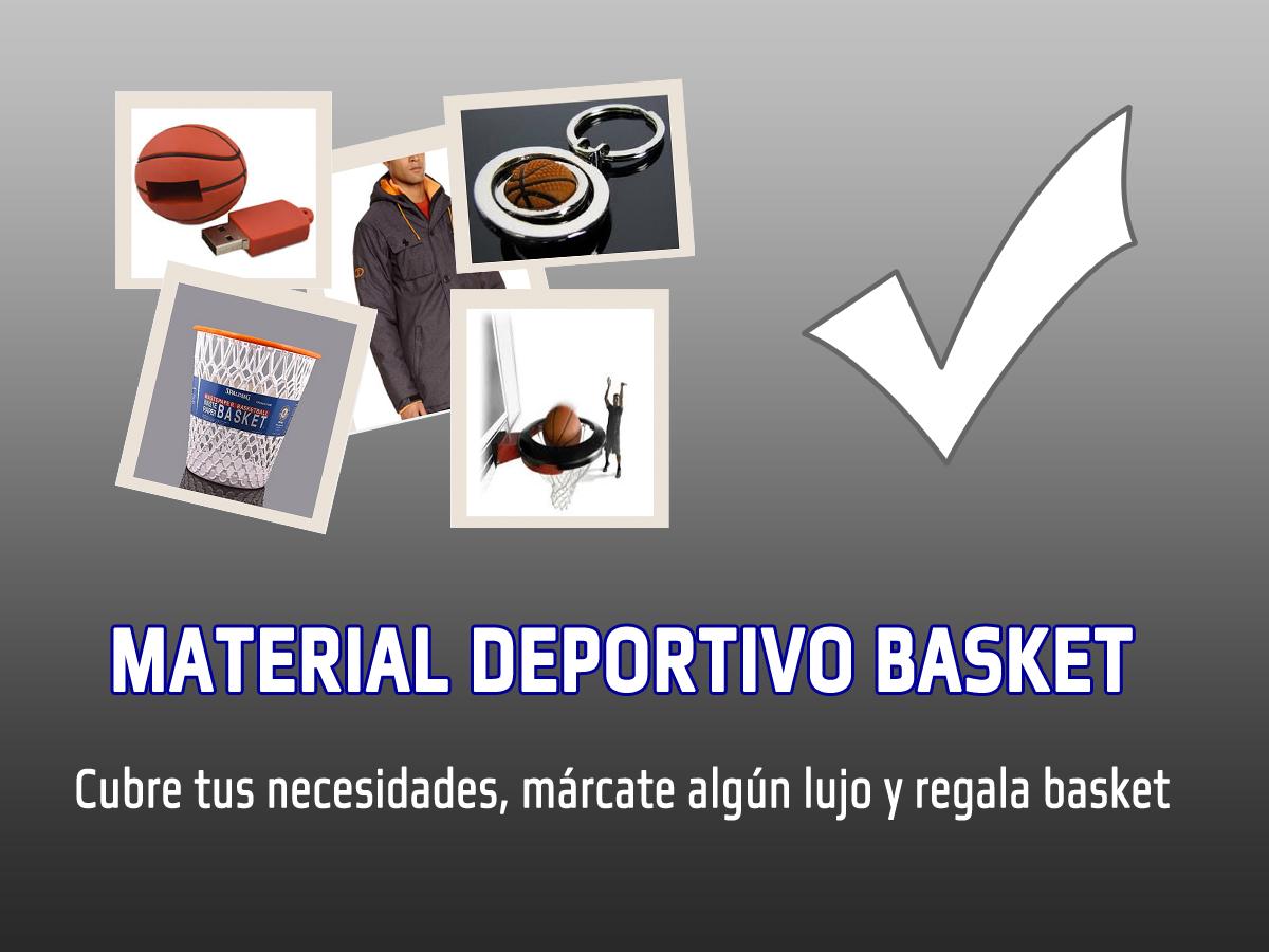 Tienda de Basket
