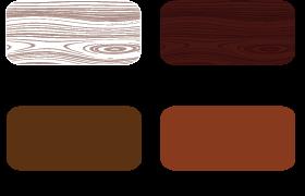 Todo pinturas industriales y decorativas barniz t 81 tekno - Barniz para madera colores ...