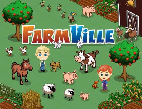 Mãe Viciada Joga Farmville em 4 Computadores!