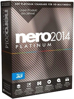 Download Nero Platinum 2014