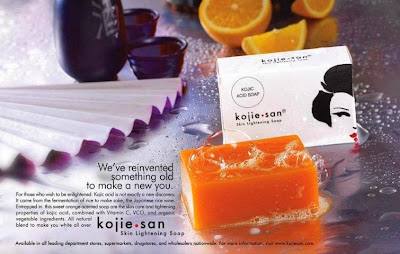 Kojic Acid Whitening & Skin lightening soap In Pakistan