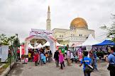Raudhah Dihatiku TV9 (Okt 2012)