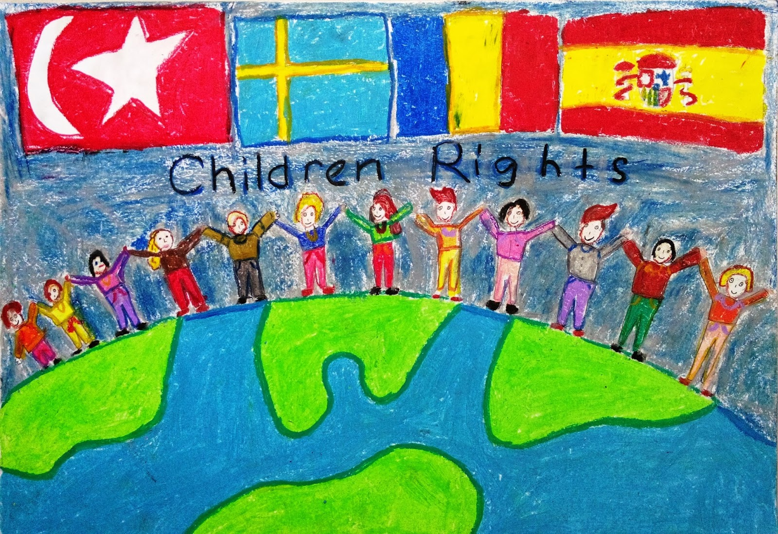 childrens rights What are children's rights human rights are universal and often expressed and guaranteed by law in treaties, customary international law, general principles and other sources of.