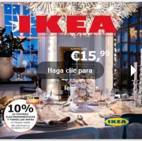 Catalogo ikea decoraci n para navidad 2012 - Catalogo ikea 2012 ...