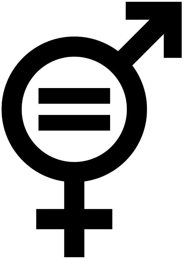 ligestilling mellem mænd og kvinder Morsø