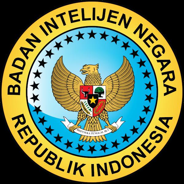Badan Intelejen Negara RI logo