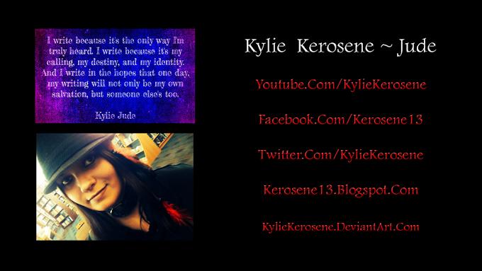 Kylie Kerosene