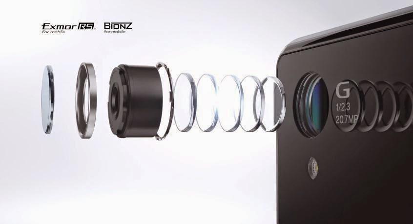 HP Android Kamera Terbaik dan Berkualitas di Tahun 2015