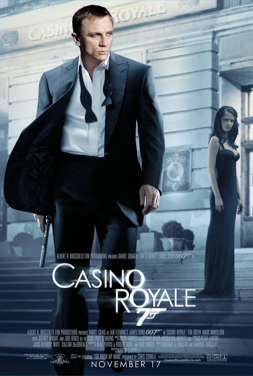 007: Cassino Royale Download