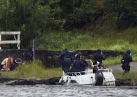 Norway's Envoy Defends No Breivik Death Sentence