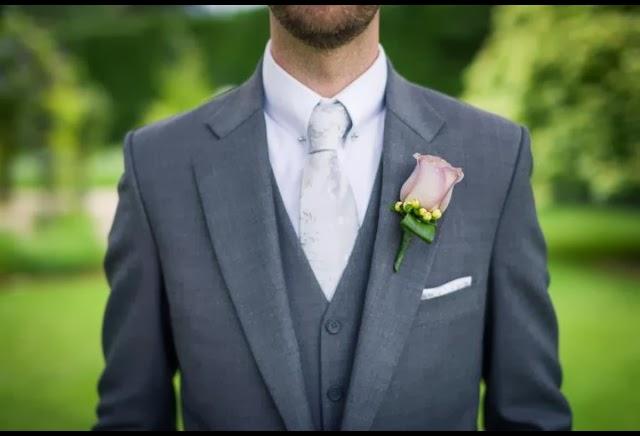 Baju Pengantin Pria Muslim Modern Contoh Model Baju Terbaru