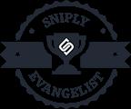 Featured Sniply Evangelist