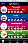 Lotto Alert Mobile Scanner