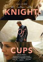 Cavaleiro de Copas com Natalie Portman